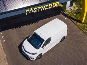 Ver foto 8 de Toyota ProAce Electric Van 2020