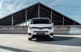 Ver foto 21 de Toyota ProAce City Van 2020