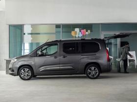 Ver foto 17 de Toyota ProAce City Verso Long 2020