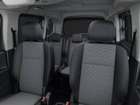Ver foto 10 de Toyota ProAce City Combi 2020