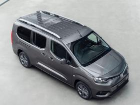 Ver foto 18 de Toyota ProAce City Verso Long 2020