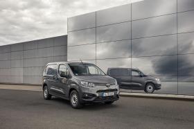 Ver foto 35 de Toyota ProAce City Van 2020