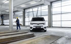 Ver foto 13 de Toyota ProAce City Van 2020
