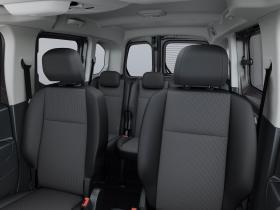 Ver foto 11 de Toyota ProAce City Combi 2020