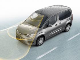 Ver foto 2 de Toyota ProAce City Combi 2020