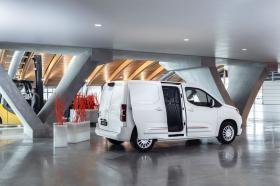 Ver foto 22 de Toyota ProAce City Van 2020