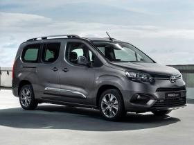 Toyota Proace City Family L1 1.2 5pl. Active 110