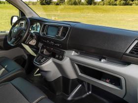 Ver foto 6 de Toyota ProAce Electric Van 2020