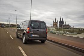 Ver foto 37 de Toyota ProAce City Van 2020