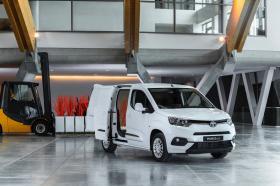 Ver foto 18 de Toyota ProAce City Van 2020