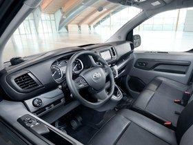 Ver foto 12 de Toyota Proace Van 2016
