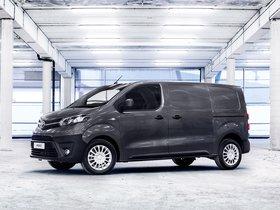 Toyota Proace Van Corta 1.5d Business 100
