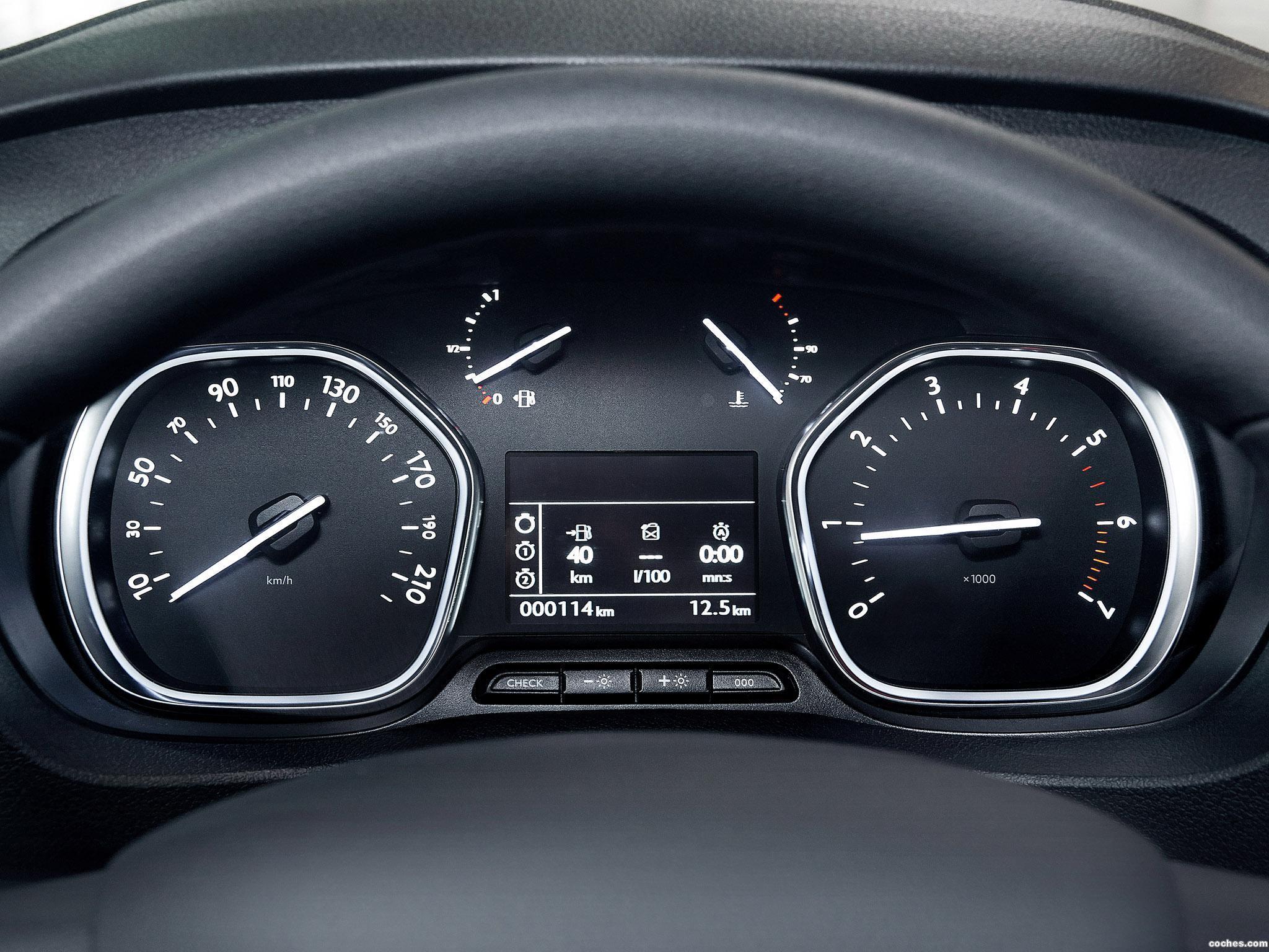 Foto 10 de Toyota Proace Van 2016