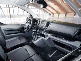 Ver foto 16 de Toyota Proace Van Compact 2016