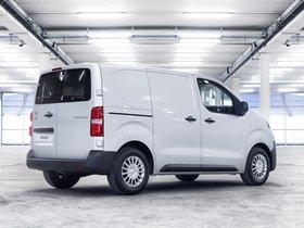 Ver foto 6 de Toyota Proace Van Compact 2016