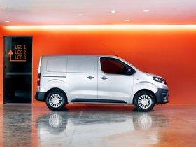 Ver foto 3 de Toyota Proace Van Compact 2016