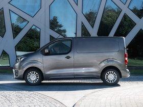 Ver foto 23 de Toyota Proace Van Compact 2016