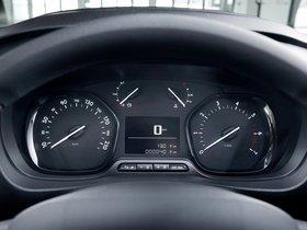Ver foto 15 de Toyota Proace Van Compact 2016