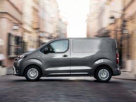 Ver foto 20 de Toyota Proace Van Compact 2016