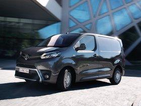 Ver foto 19 de Toyota Proace Van Compact 2016