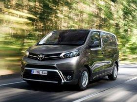 Ver foto 17 de Toyota Proace Van Compact 2016