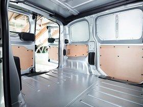 Ver foto 14 de Toyota Proace Van Compact 2016