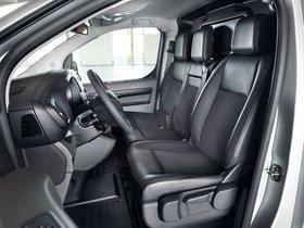 Ver foto 13 de Toyota Proace Van Compact 2016