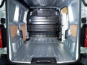 Ver foto 11 de Toyota Proace Van Compact 2016