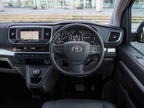 Ver foto 29 de Toyota Proace Verso Vip UK 2018
