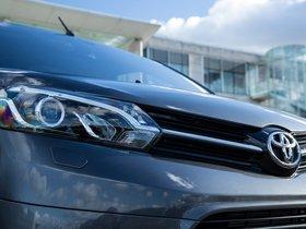 Ver foto 20 de Toyota Proace Verso Vip UK 2018