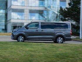 Ver foto 16 de Toyota Proace Verso Vip UK 2018