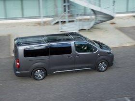 Ver foto 14 de Toyota Proace Verso Vip UK 2018
