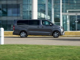 Ver foto 13 de Toyota Proace Verso Vip UK 2018