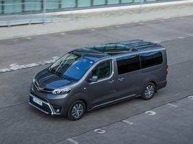 Ver foto 12 de Toyota Proace Verso Vip UK 2018