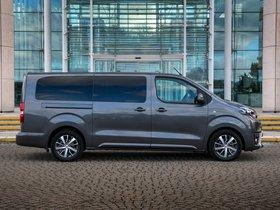 Ver foto 11 de Toyota Proace Verso Vip UK 2018