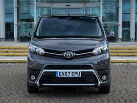 Ver foto 10 de Toyota Proace Verso Vip UK 2018