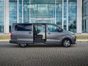 Ver foto 8 de Toyota Proace Verso Vip UK 2018