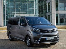 Ver foto 7 de Toyota Proace Verso Vip UK 2018