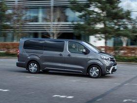 Ver foto 6 de Toyota Proace Verso Vip UK 2018