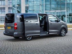 Ver foto 5 de Toyota Proace Verso Vip UK 2018