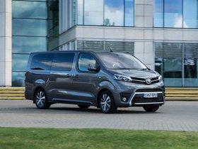 Ver foto 3 de Toyota Proace Verso Vip UK 2018