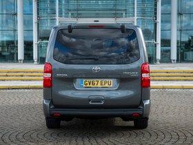 Ver foto 2 de Toyota Proace Verso Vip UK 2018
