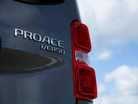 Ver foto 24 de Toyota Proace Verso Vip UK 2018