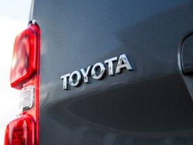 Ver foto 23 de Toyota Proace Verso Vip UK 2018