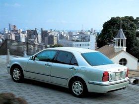 Ver foto 2 de Toyota Progres 2007