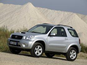 Ver foto 21 de Toyota RAV-4 2003