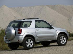 Ver foto 20 de Toyota RAV-4 2003