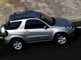 Ver foto 17 de Toyota RAV-4 2003