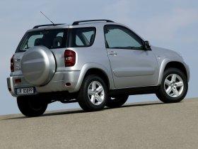 Ver foto 12 de Toyota RAV-4 2003