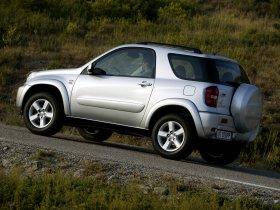 Ver foto 10 de Toyota RAV-4 2003